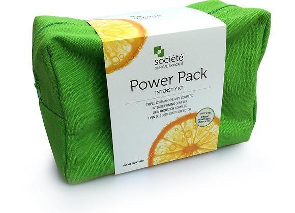 Power Pack Intensity Kit