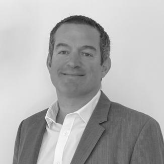 Olivier Delporte, CEO