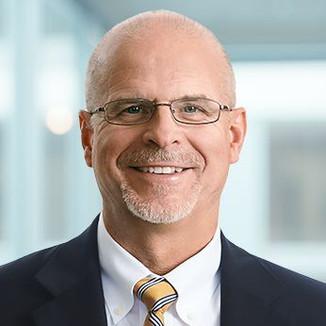 Donald Cutlip, MD