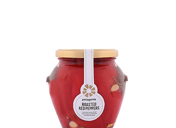 Pelagonia Roasted Red Peppers