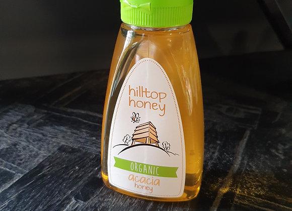 Hiltop Organic Acacia Honey
