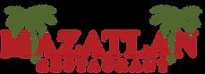 Mazatlan Restaurant Logo