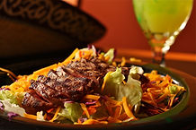 Top Sirloin Salad