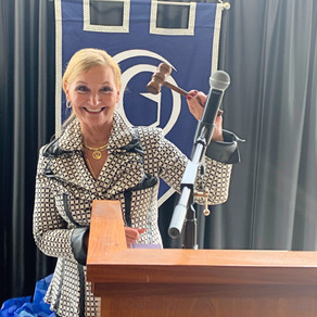 SWGA Past President Claudia Robbs Passes Away