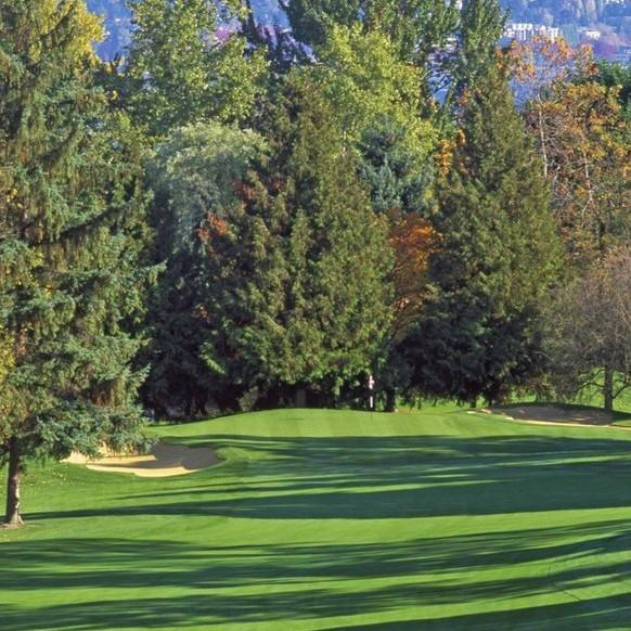 SWGA City Championship at Broadmoor