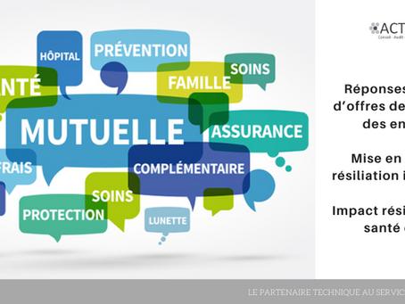 Santé - Prévoyance: Renforcement de vos équipes techniques