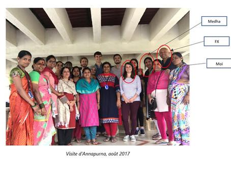 Episode 1 A4India: son origine et ses débuts