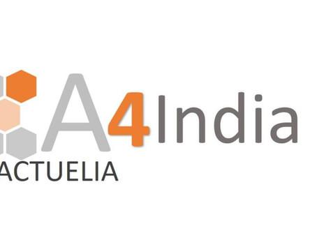 Episode 3 A4India : L'aventure continue