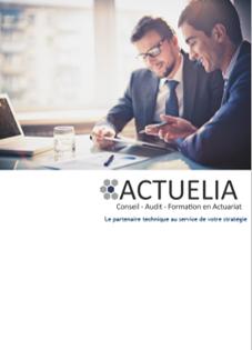 Publication de la nouvelle plaquette commerciale d'Actuelia