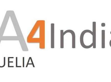 Episode 4 A4India : Quoi de 9 en Inde ? #Micro-assurance Vs Sécurité Sociale