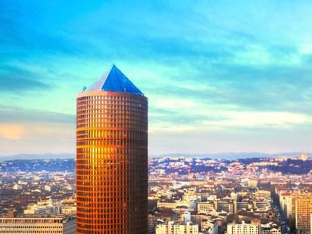 Actuelia partenaire de l'ADOM et de la BRED pour un déjeuner à Lyon sur Solvabilité 2