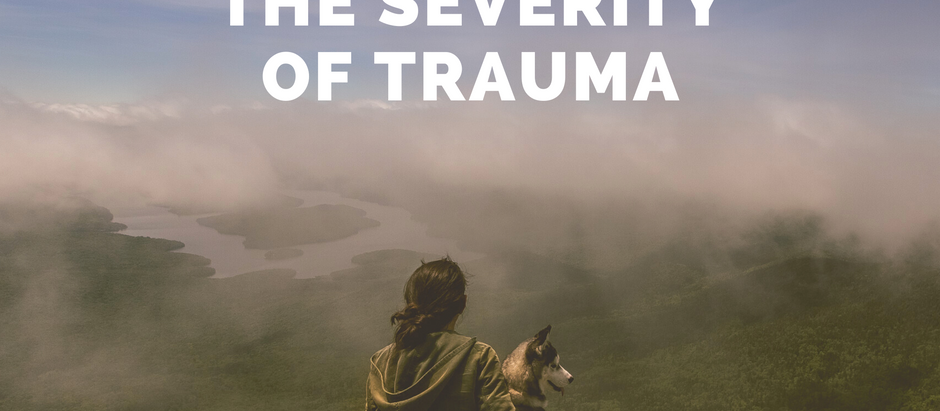 You and Your Loved Ones Could Have PTSD