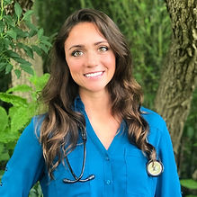 Dr. Kate Henry
