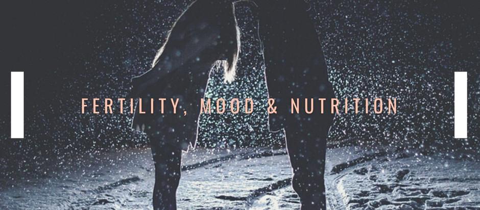 Fertility, Nutrition & Mental Health