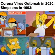 Coroh-no Seriously? Virus Crisis