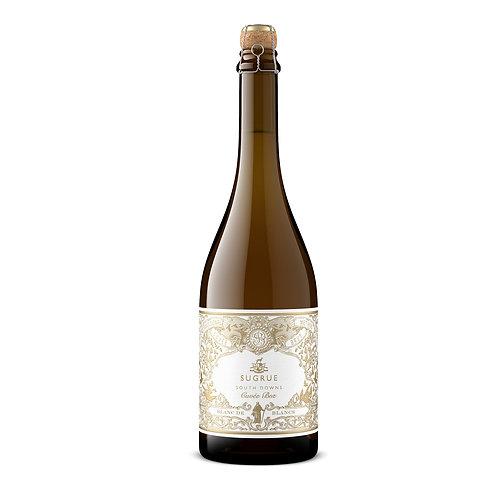 Sugrue 'Cuvée Boz' Blanc de Blancs 2015