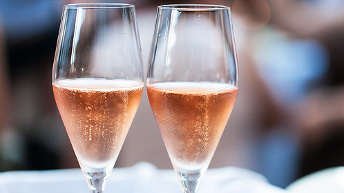 English Pink Fizz Mixed Case