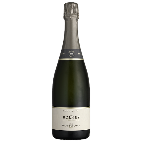 Bolney Estate Blanc de Blancs 2016