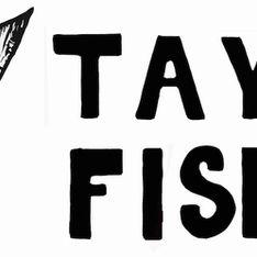 Taylor Fish Co. Logo