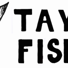 Taylor Fish Co. Logo