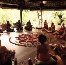 Reclaimed & Radiant Retreat, Bali