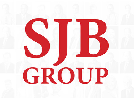 The faces of SJB Group