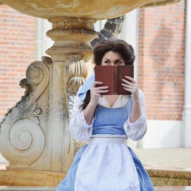Belle (town dress)
