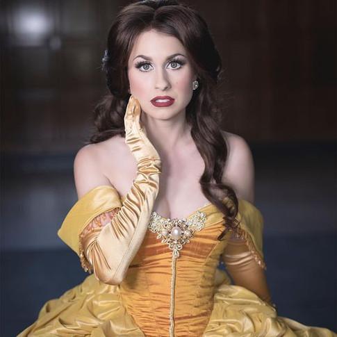 Belle (ballgown)