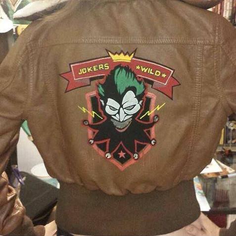 Bombshell Harley