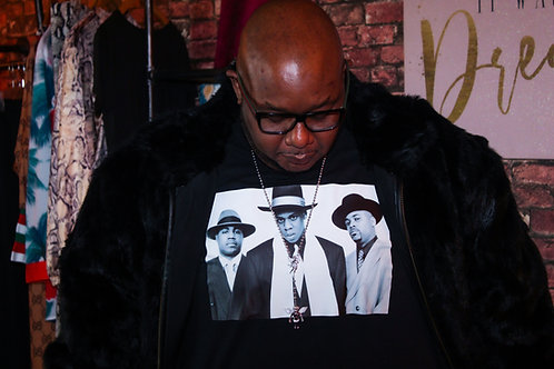 Roc-A-Fella Custom T-Shirt/Hoodies