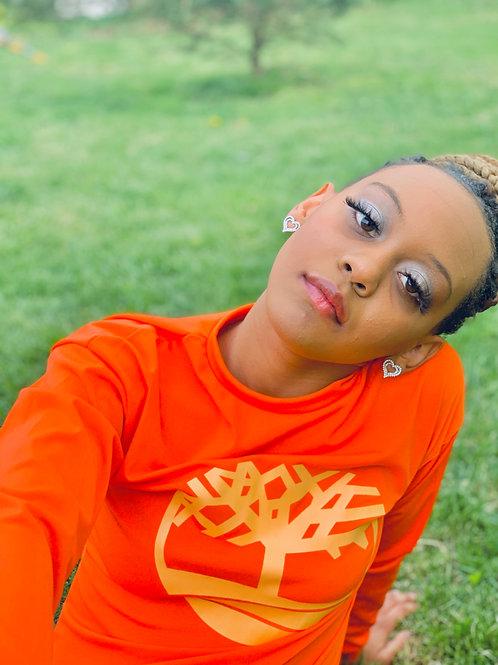 Timberland Set (Orange)