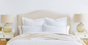 5 Easy Ways to go Eco-Friendly in the Bedroom