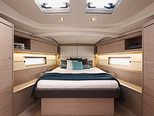 Give Your Boat Bed A Well-Deserved Mattress Upgrade