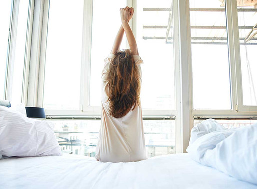 Learn To Become A Morning Person