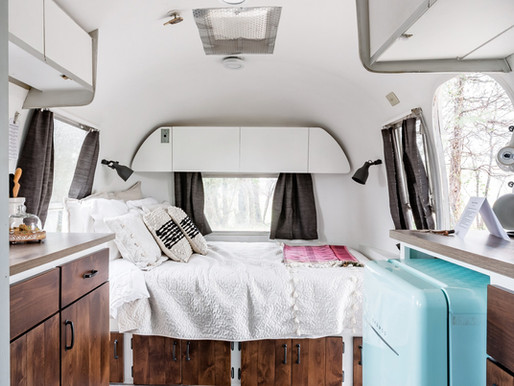 Don't Settle For A Bad RV Mattress