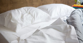 How To Get Blood Out of Sheets in 5 Quick and Easy Steps