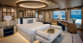6 Stylish Boat Decor Interior Ideas