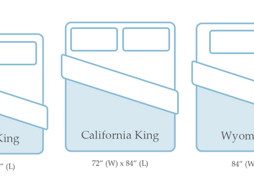Everything You Need To Know About The Wyoming King Mattress