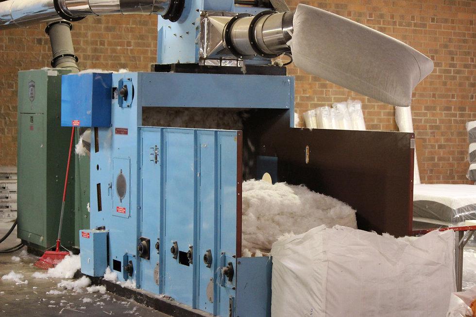 Custom Mattress Factory