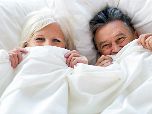 The Role of Sleep in Aging Gracefully