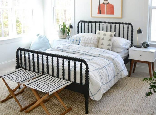 Create The Perfect Mattress For Your Antique Bed!