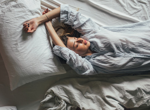How To Beat The Heat And Get Some Sleep