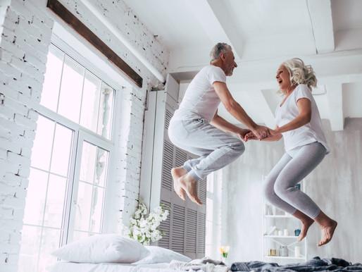 9 Sleep Habits to Get 10% Happier