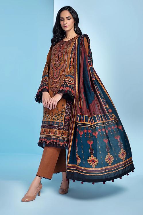 Jazmin | Iris Khaddar'20 | Kaysar