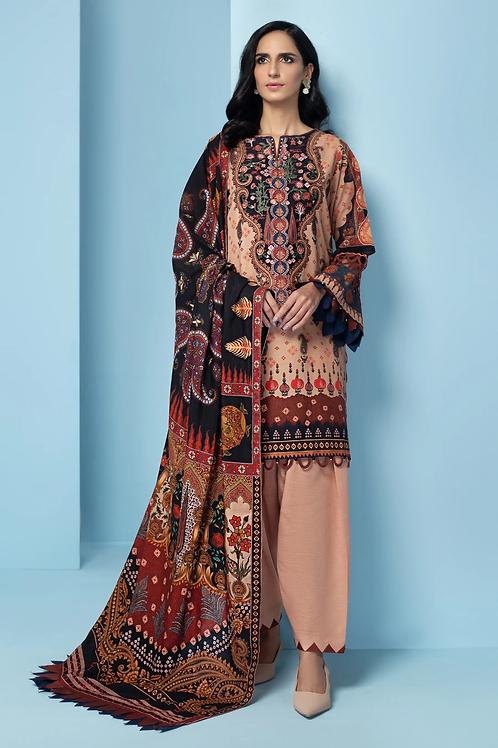 Jazmin | Iris Khaddar'20 | Deeba