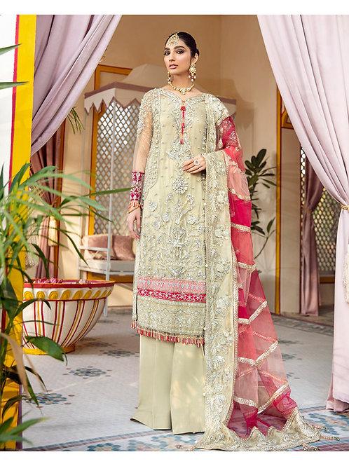 Gulaal | Wedding Collection'20 | Kehkshan