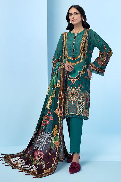 Jazmin | Iris Khaddar'20 | Zander