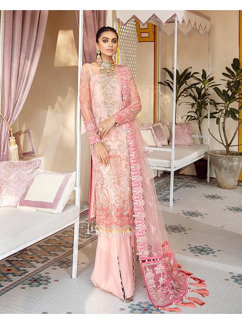 Gulaal | Wedding Collection'20 | Salima