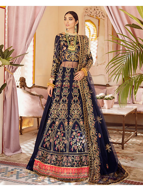 Gulaal | Wedding Collection'20 | Sahiba