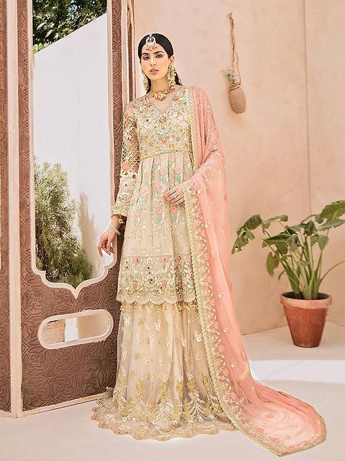 Eman Adeel | Bridals 2020 | 303